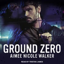 Ground Zero by Aimee Nicole Walker audiobook