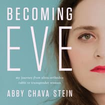 Becoming Eve by Abby Stein audiobook