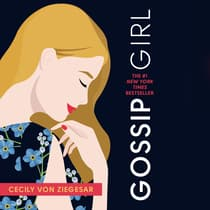 Gossip Girl by Cecily von Ziegesar audiobook