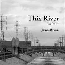 This River by James Brown audiobook