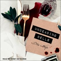 Undeading Bells by Drew Hayes audiobook