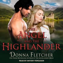 The Angel and the Highlander by Donna Fletcher audiobook