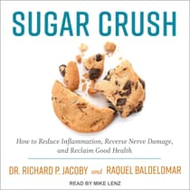 Sugar Crush by Richard Jacoby audiobook