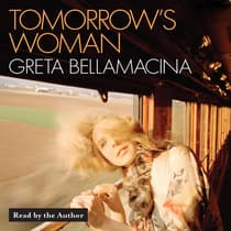 Tomorrow's Woman by Greta Bellamacina audiobook