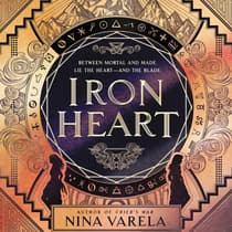 Iron Heart by Nina Varela audiobook
