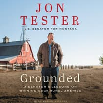 Grounded by Jon Tester audiobook