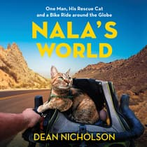 Nala's World by Dean Nicholson audiobook