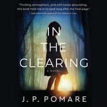 In the Clearing by J. P. Pomare audiobook
