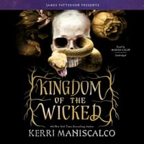 Kingdom of the Wicked by Kerri Maniscalco audiobook