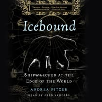 Icebound by Andrea Pitzer audiobook