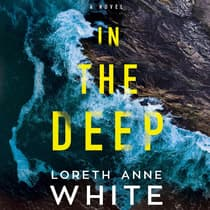 In the Deep by Loreth Anne White audiobook