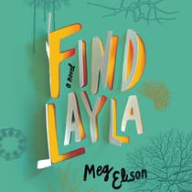Find Layla by Meg Elison audiobook