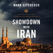 Showdown with Iran by Mark Hitchcock audiobook