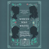 Women Who Wrote by Charlotte Brontë audiobook