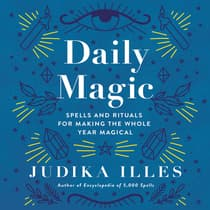 Daily Magic by Judika Illes audiobook