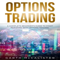 Options Trading by Garth McCalister audiobook