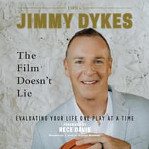 The Film Doesn't Lie by Jimmy Dykes audiobook