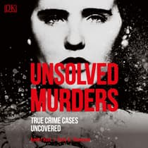 Unsolved Murders by Amber Hunt audiobook