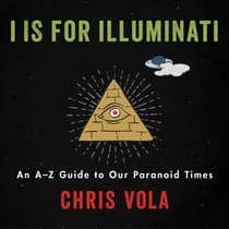 I is for Illuminati by Chris Vola audiobook