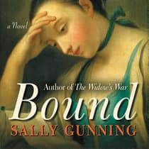 Bound by Sally Cabot Gunning audiobook