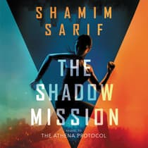 The Shadow Mission by Shamim Sarif audiobook