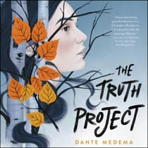 The Truth Project by Dante Medema audiobook