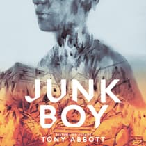 Junk Boy by Tony Abbott audiobook