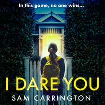 I Dare You by Sam Carrington audiobook