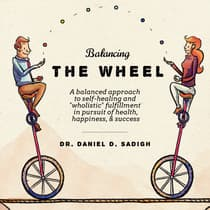 Balancing the Wheel by Daniel D. Sadigh audiobook
