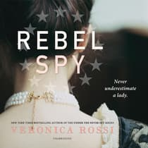 Rebel Spy by Veronica Rossi audiobook