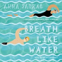 Breath Like Water by Anna Jarzab audiobook