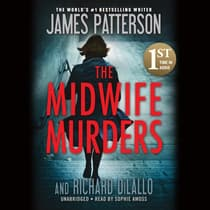 The Midwife Murders by James Patterson audiobook