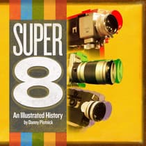 Super 8 by Danny Plotnick audiobook