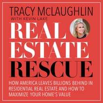 Real Estate Rescue by Tracy McLaughlin audiobook
