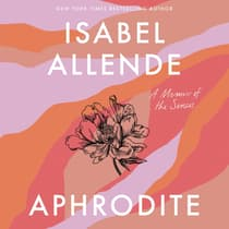 Aphrodite by Isabel Allende audiobook