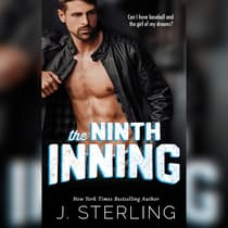 The Ninth Inning by J. Sterling audiobook