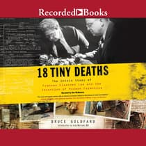 18 Tiny Deaths by Bruce Goldfarb audiobook