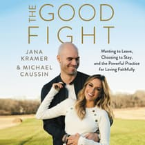 The Good Fight by Jana Kramer audiobook