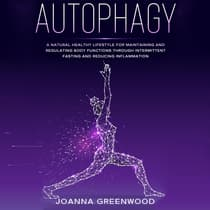 Autophagy by Joanna Greenwood audiobook
