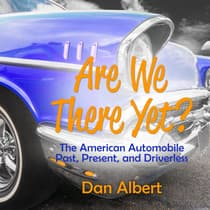 Are We There Yet? by Dan Albert audiobook