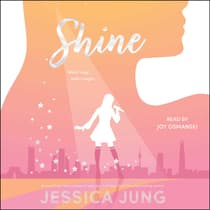 Shine by Jessica Jung audiobook