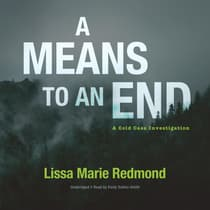A Means to an End by Lissa Marie Redmond audiobook