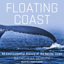 Floating Coast by Bathsheba Demuth audiobook