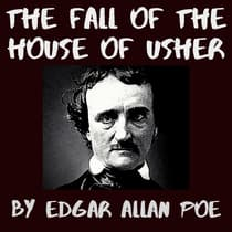 The Fall of the House of Usher by Edgar Allan Poe audiobook