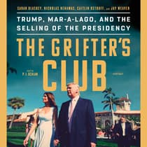 The Grifter's Club by Sarah Blaskey audiobook