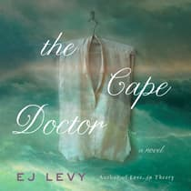 The Cape Doctor by E. J. Levy audiobook
