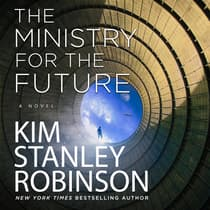 The Ministry for the Future by Kim Stanley Robinson audiobook