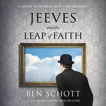 Jeeves and the Leap of Faith by Ben Schott audiobook