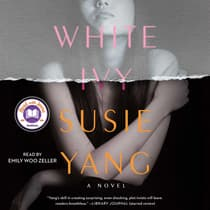 White Ivy by Susie Yang audiobook