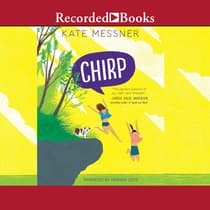 Chirp by Kate Messner audiobook
